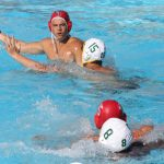 Boys Varsity Water Polo falls to Buena Park 10 – 9