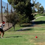 Girls Varsity Golf falls to Sonora 254-276
