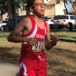 Boys Cross Country Set Personal Bests on Freeway League Course