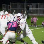 Boys Varsity Football falls to Sunny Hills 56 – 21
