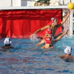 Boys Varsity Water Polo falls to troy 14 – 10