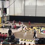 Varsity Basketball falls to Costa Mesa 54 – 44