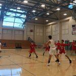 Boys Basketball beats Savanna 58 – 47