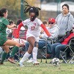 Girls Varsity Soccer falls to Laguna Hills 2 – 0