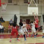 Girls All Basketball beats Bellflower 44 – 32