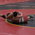 All Wrestling beats La Habra 46 – 32