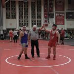 All Wrestling falls to Sonora 50 – 20