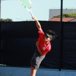 Boys All Tennis beats La Mirada 16 – 2