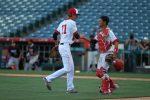 FUHS Baseball Tryouts 1/16/21
