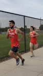 Boys Cross Country Improves to 2-0
