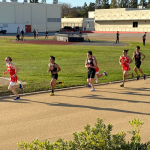 Boys Cross Country Falls to Troy