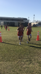 Boys Cross Country Runs Away From Sunny Hills