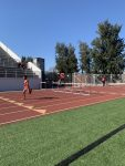 Boys Track Performs Well at Fullerton City Championships