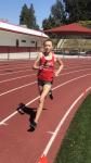 Girls Track Opens Season At Fullerton City Championships