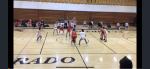 Boys Basketball falls to El Dorado 56 – 44