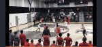 Boys Basketball beats Buena Park 59-57 for First League Win