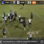 Stream FDHS Football on The Cube