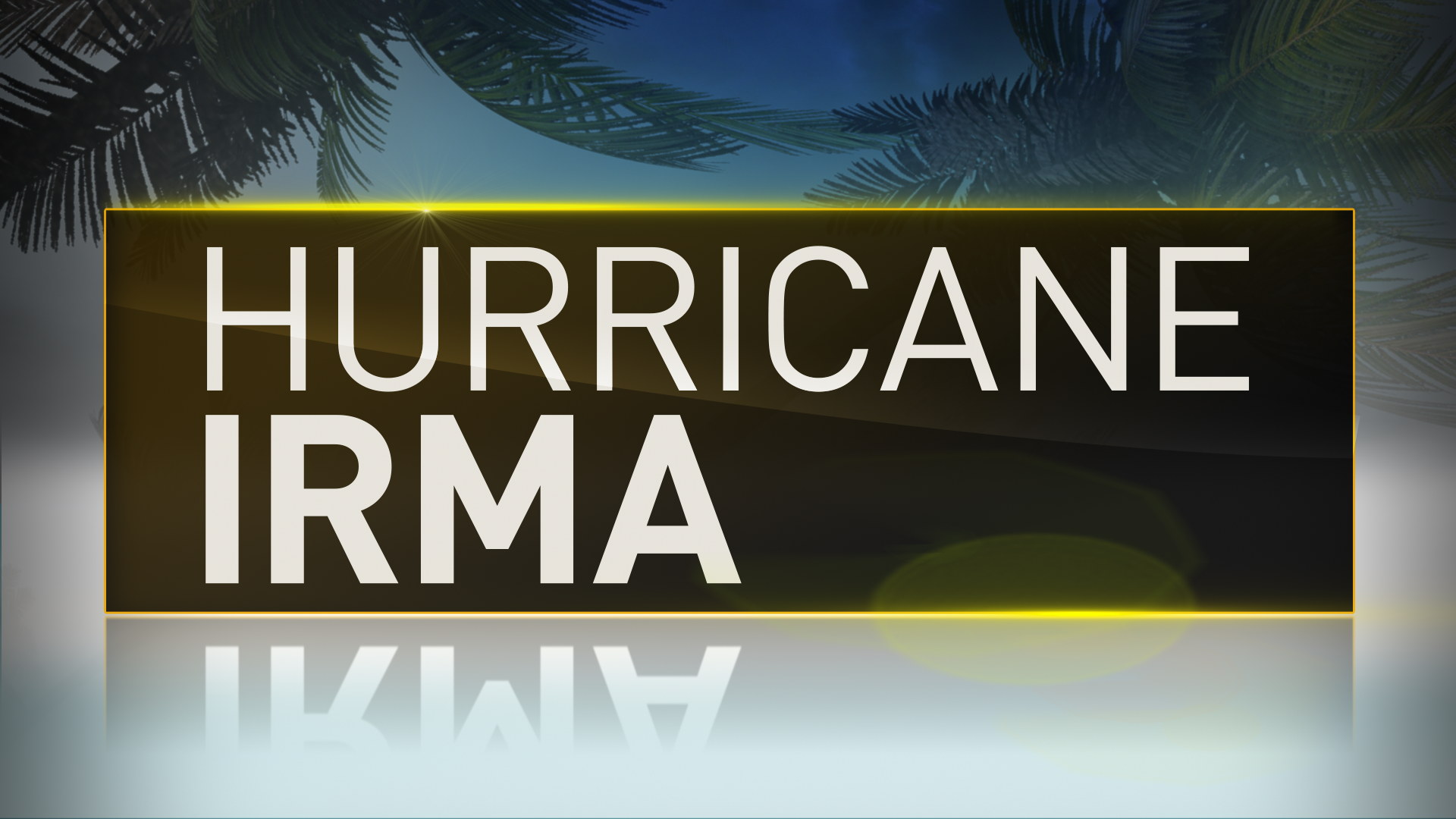 Games & practices cancelled for Irma