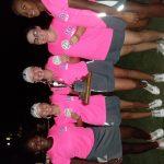 Girls Varsity Golf finishes 1st place at Region 7 AAAAA