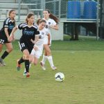 Girls Soccer Conditioning Starts in January