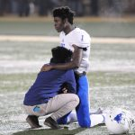 Fort football season comes to an end