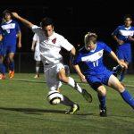 Boys soccer begins pre-season conditioning