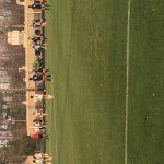Girls Junior Varsity Soccer beats Summerville 2 – 1