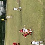 Girls Junior Varsity Soccer beats Stratford 3 – 1