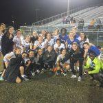 Girls Varsity Soccer beats Stratford 10 – 1