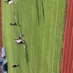 Girls Junior Varsity Soccer falls to James Island Charter 2 – 1