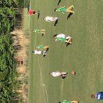 Girls Junior Varsity Soccer beats Summerville 4 – 0