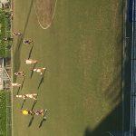 Girls Junior Varsity Soccer beats West Ashley 4 – 0