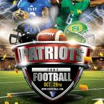 Fort vs Summerville football game postponed