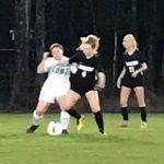 Girls JV Soccer falls to Wando 6 – 4