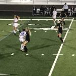 Girls Varsity Soccer falls to Wando 7 – 1