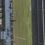 Girls Varsity Soccer beats Goose Creek 8 – 0