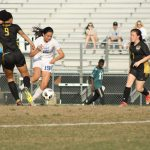 Girls Varsity Soccer beats West Ashley 6 – 1