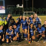 Girls Varsity Soccer beats R B Stall 10 – 0
