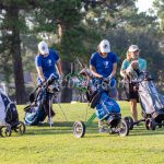 Girls Golf - Fort Dorchester vs Summerville