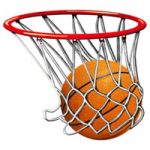 Basketball Games Have Started