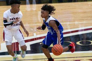 Ft Dor vs AR Boys Jv Basketball