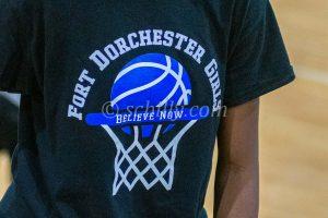 Ft Dor vs AR Girls Jv Basketball
