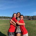 Spring 2020 Brings Great Weather as Girl's Soccer Season Kicks Off