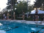 SWIM TEAM: NEW ADDITIONS, SAME GREAT TRADITIONS