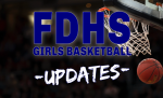 2020 FDHS Girls Basketball Updates