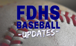 20-21 FDHS BASEBALL UPDATES