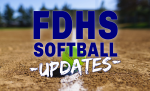 20-21 FDHS Softball Updates
