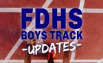 20-21 FDHS BOYS TRACK