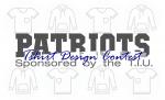 2021 Fort Dorchester Football Swag Design Contest