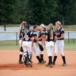 Softball Tryouts To Be Held August 1st, 4th and 5th